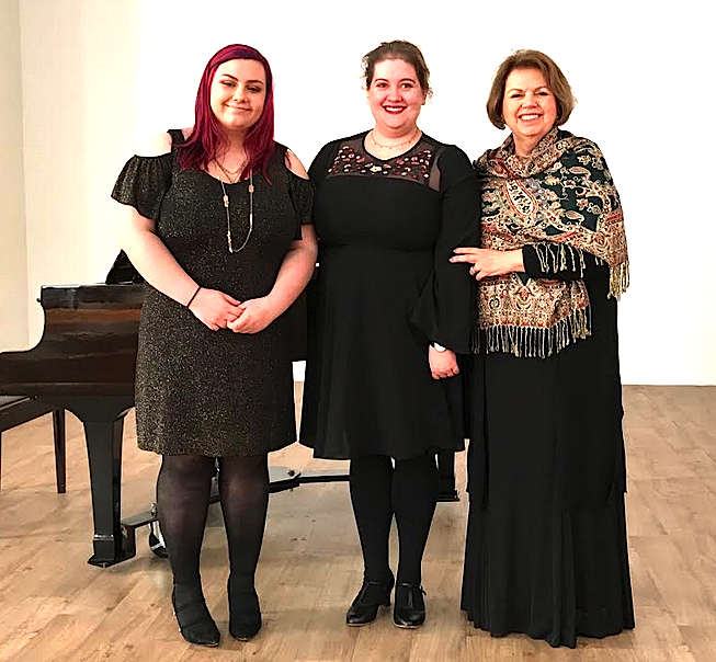 vocal winners 2019