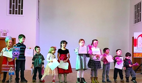 children contestants 2018